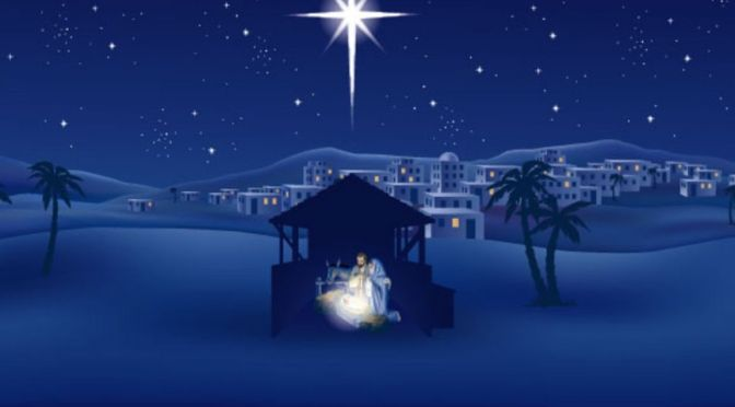 Sretan Božić, sretni blagdani ili sretno ono? #keepChristinChristmas