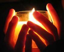 svijeća-molitva
