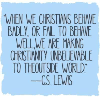 ali vjernici