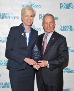 Michael+Bloomberg+Cecile+Richards+2012+Planned+E3PQUoVIHgal