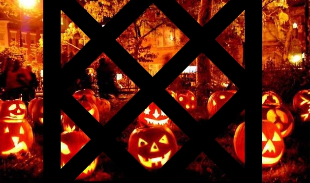 Holywin vs. Halloween