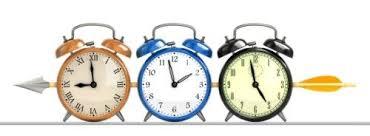 Trka s vremenom – trka protiv vremena