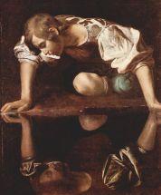 "M. Caravaggio, ""Narcis"", commons.wikimedia.org"