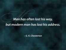 GKChesterton