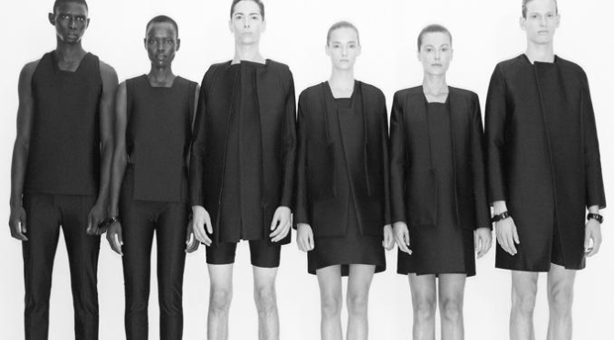Moda kao instrument političke paradigme – ružna moda i karakter