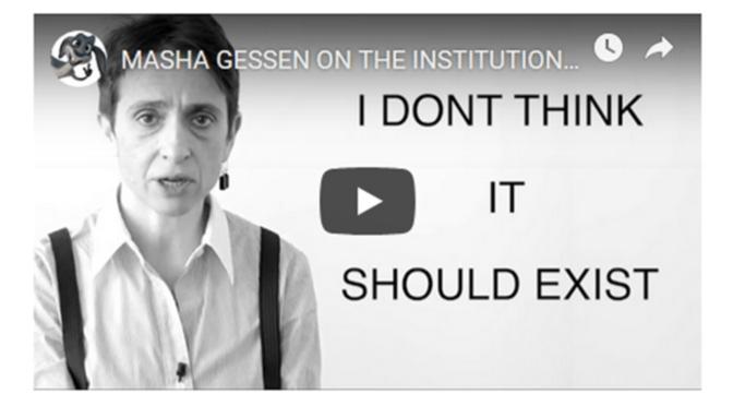 Masha Gessen o stvarnom cilju LGBTQ totalitarizma